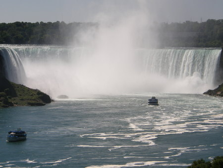 Niagara Falls - USA  Canada photo