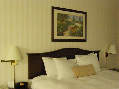 Hotel Room Stock Photo - 1646883