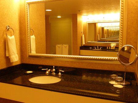 gush: Modern Bathroom