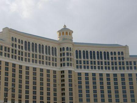 Hotel & Casino in Las Vegas Stock Photo - 1789956