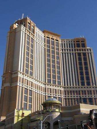 glitzy: Hotel & Casino in Las Vegas