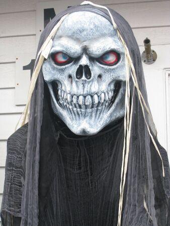 Halloween Mask photo