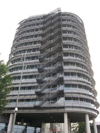Architecture in Amsterdam photo