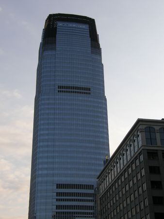 tallest: Goldman Sachs Tower (tallest building) in New Jersey