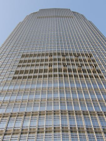 Goldman Sachs Tower (tallest building) in New Jersey photo