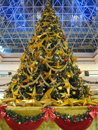Wafi Mall Shopping Center in Dubai, United Arab Emirates photo