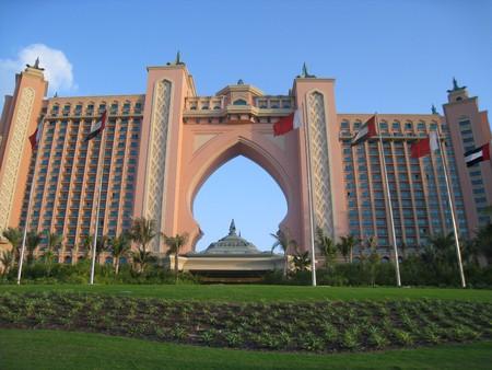 atlantis: Atlantis in Dubai, United Arab Emirates