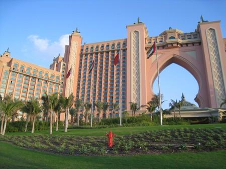 Atlantis in Dubai, United Arab Emirates