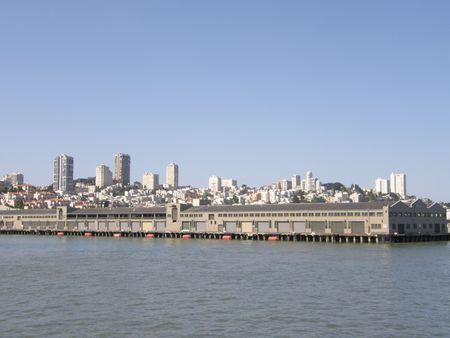 View of San Francisco photo