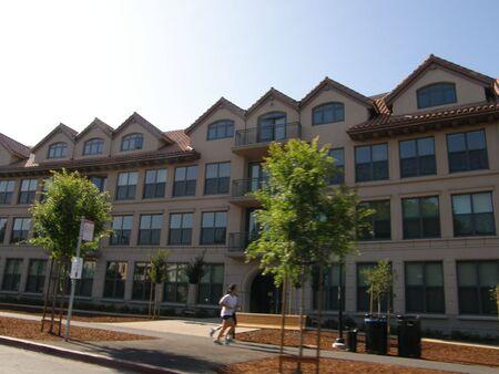 sorority: Stanford University in Palo Alto, California
