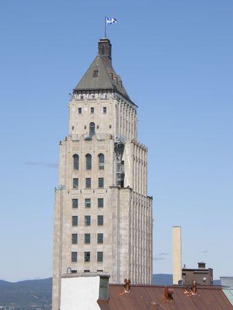 edifice: Edifice Price in Quebec City, Canada