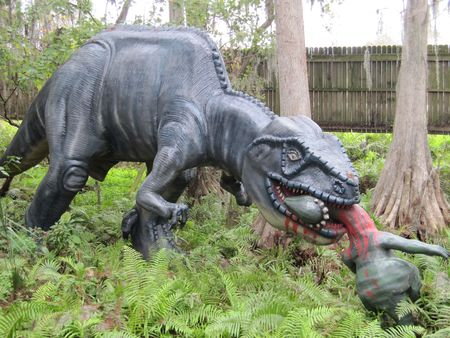 Dinosaur Stock Photo - 6282496