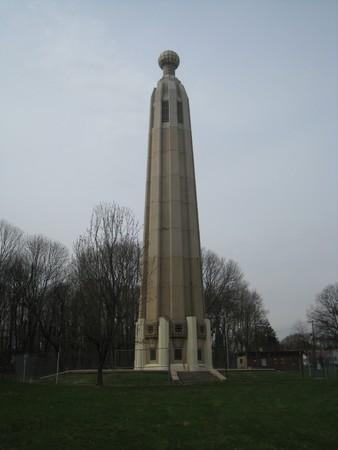 Thomas Alva Edison Memorial Tower in New Jersey photo