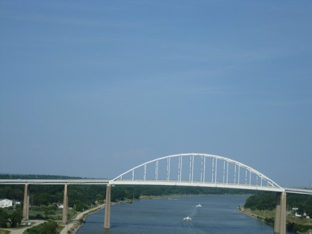 Bridge in Delaware