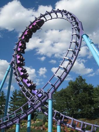coaster: Roller Coaster