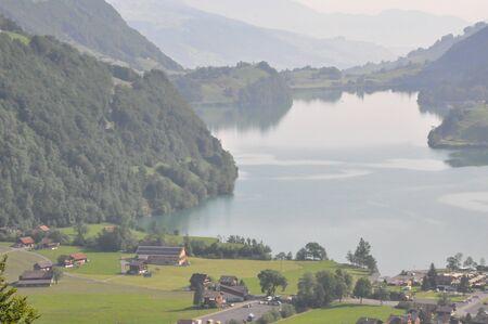 Scenic Switzerland photo