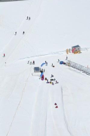 Jungfrau in Switzerland Stock Photo - 7677832