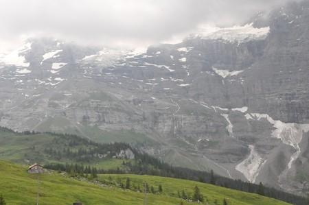 Jungfrau in Switzerland Stock Photo - 7651416