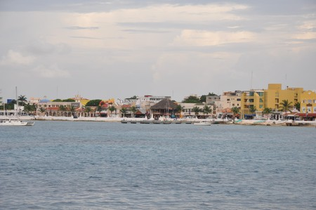 Cozumel in Mexico photo