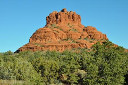 sedona: Bell Rock in Sedona, Arizona
