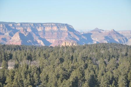 Grand Canyon National Park in Arizona photo