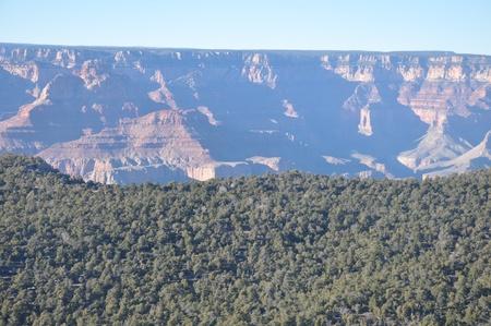 Grand Canyon in Arizona photo