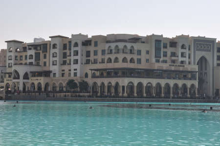 souk: Souk Al Bahar in Dubai, UAE