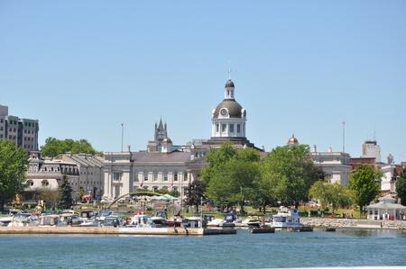 1000 Islands en Kingston in Ontario, Canada
