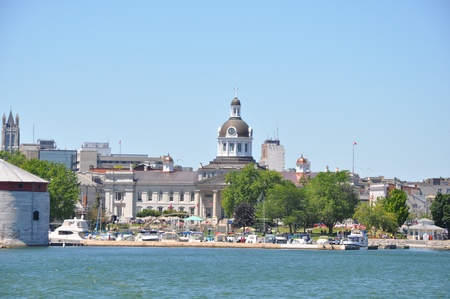 kingston: 1000 Islands and Kingston in Ontario, Canada
