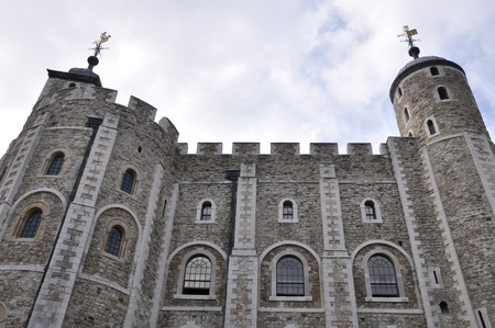 Tower of London Stock Photo - 10632744