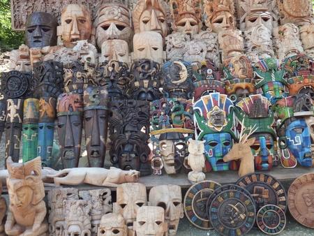 itza: Mexican Handicrafts