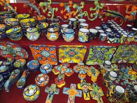 handicrafts: Mexican Handicrafts