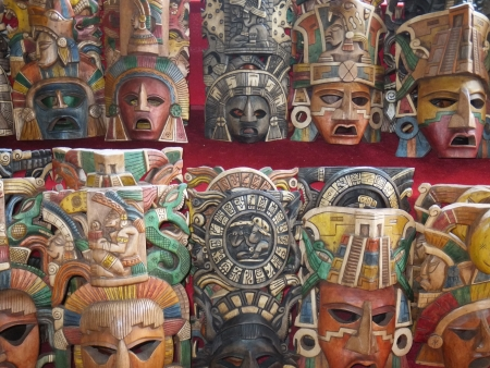 Mexican Handicrafts photo