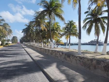 Isla Mujeres in Mexico photo