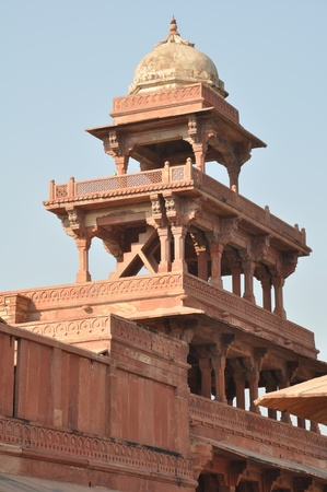 fatehpur sikri: Fatehpur Sikri in India