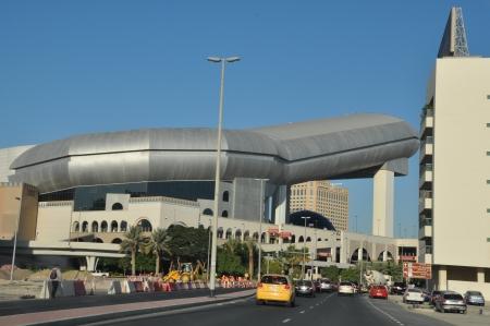 mall of the emirates: Ski Dubai at Mall of the Emirates in Dubai, UAE