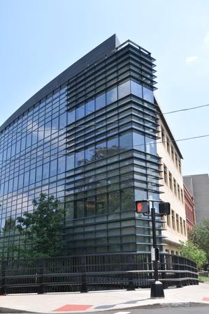 malone: Malone Engineering Center at Yale University