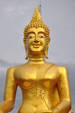 Big Buddha in Pattaya, Thailand Stock Photo - 15177736