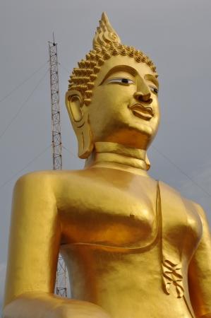 Big Buddha in Pattaya, Thailand Stock Photo - 15177749