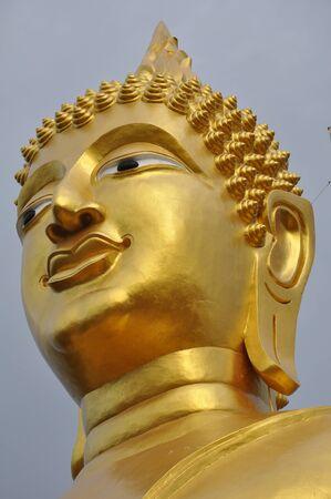Big Buddha in Pattaya, Thailand