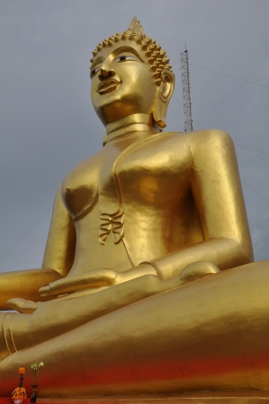 Big Buddha in Pattaya, Thailand Stock Photo - 15177744