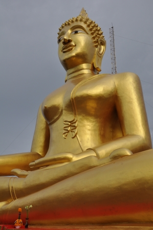 Big Buddha in Pattaya, Thailand Stock Photo - 15177746