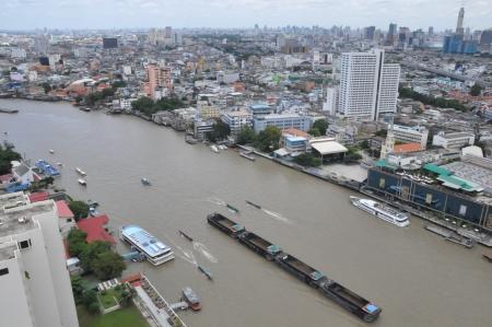 View of Bangkok, Thailand Stock Photo - 15489944