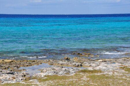 cozumel: Beach in Cozumel, Mexico