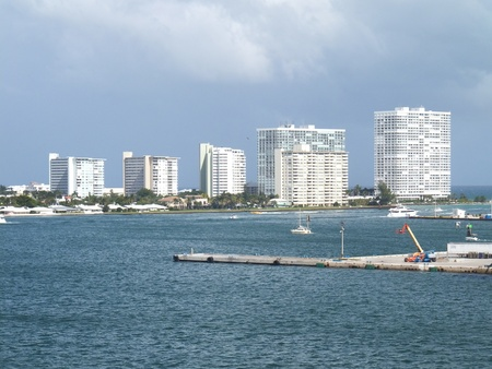 Fort Lauderdale in Florida photo