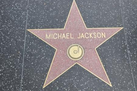 HOLLYWOOD - DECEMBER 7: Michael Jackson