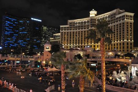 The 2012 Rock n Roll Las Vegas Marathon