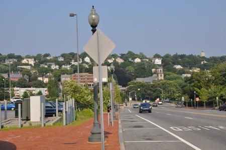 Providence in Rhode Island