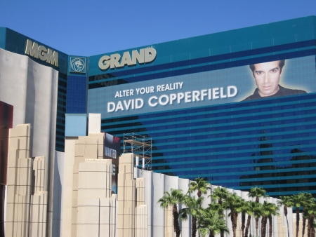 LAS VEGAS - JULY 8  MGM Grand Las Vegas as seen on July 8, 2013  The MGM Grand is the second largest hotel in the world by number of rooms and the largest hotel resort complex in the United States