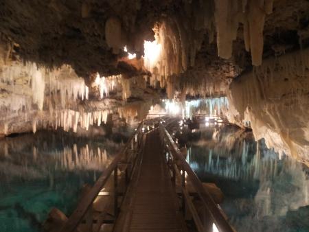 bermuda: Crystal Caves in Bermuda